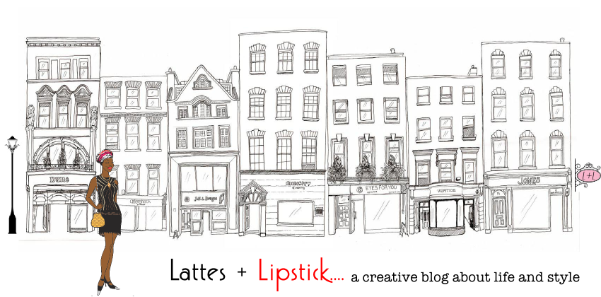 Lattes and Lipstick