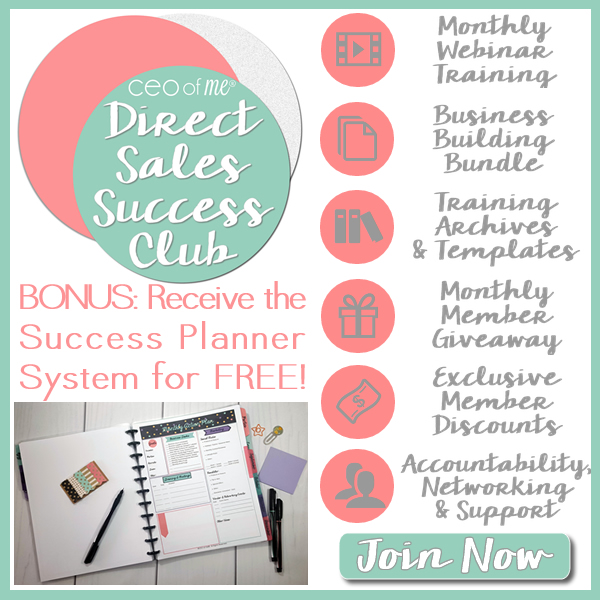 Direct Sales Training Package: