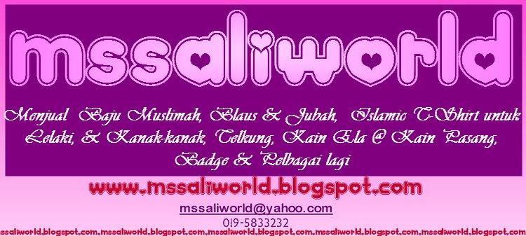 mssaliworld
