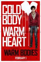 Warm Bodies 2013