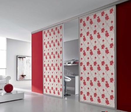 Arredamenti moderni porte interne quali scegliere for Brico porte interne