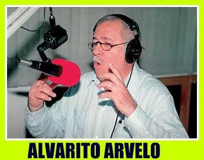 """Alvarito: """"¿Quiénes son los pasajeros del avión fantasma?"""""""