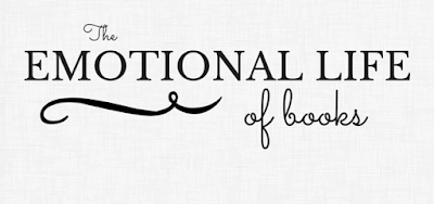 The emotional life of books