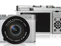 FUJIFILM X-A2 MyFinePix Studio Download