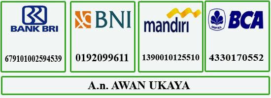 BANK   DENATURE   INDONESIA