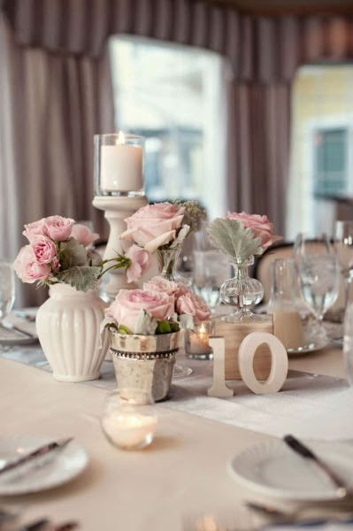 Matrimonio Country Chic Kitchen : Ideas para una boda shabby chic de bodas