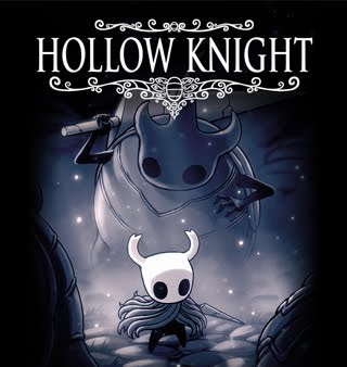Indie Game - Hollow Knight