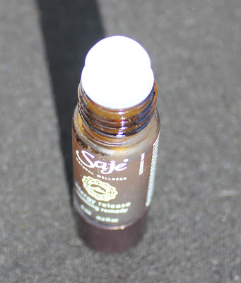 Saje Natural Wellness Sniffle and Allergy Care Kit