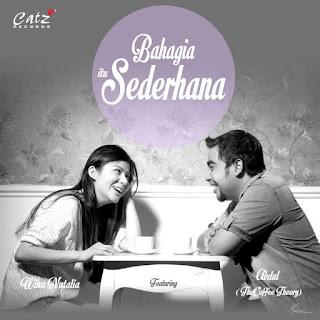 Wina Natalia - Bahagia Itu Sederhana (feat. Abdul Coffee Theory)