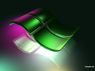 Windows Wallpapers 3D