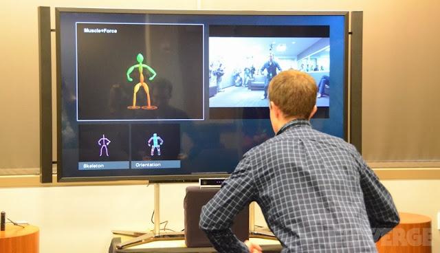 7 Xbox One + Kinect = новая веха в индустрии развлечений