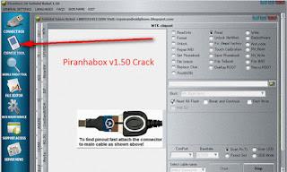 Piranha box Crack Latest V1.50