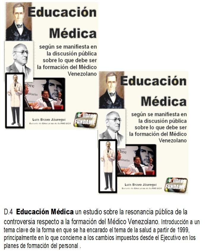 Memoria Educativa Venezolana, paso a paso: 2015