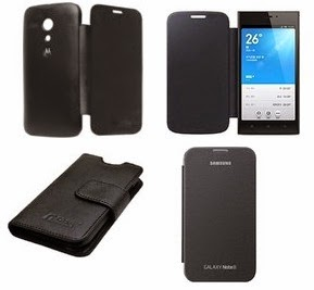 Mobile Cases & Covers and Screen Guards for Wide Range of Mobiles under Rs.399 @ Flipkart
