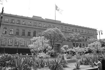 Suprema Corte de Justicia de la Nación en México