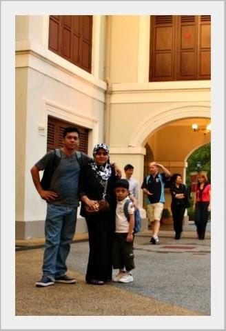 Singapore 2008