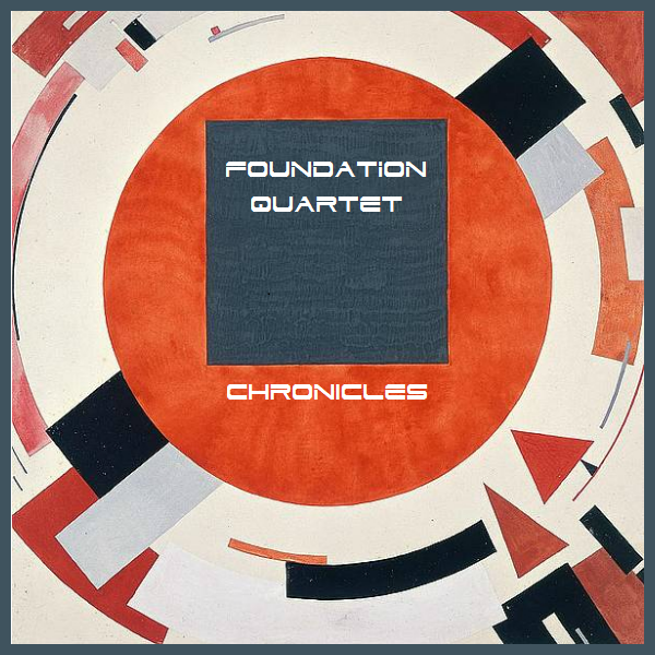 foundation quartet. andre darius picpack music label