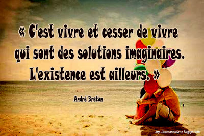 Citation sur blog