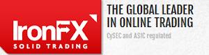 IronFx Global
