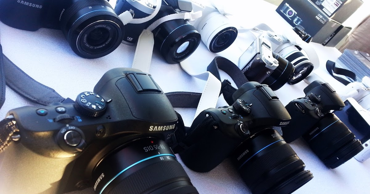 Samsung World Photography Day Etkinliği