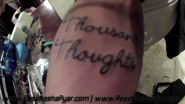 bohemia thousand thoughts talli official video