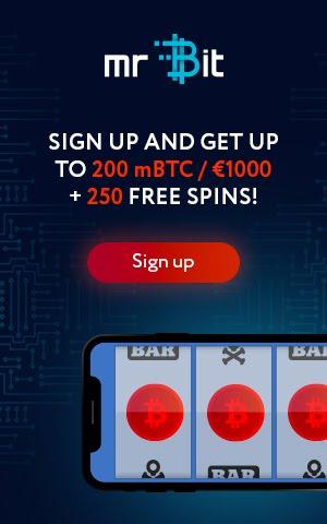 Casino Mr. Bit