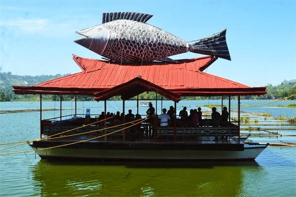 punta isla lake resort in south cotabato pinoy travel pod
