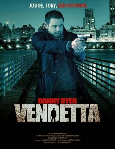 Ver Vendetta (2013) Online