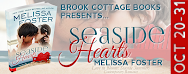 Melissa Foster's SEASIDE HEARTS Review Tour & Giveaway