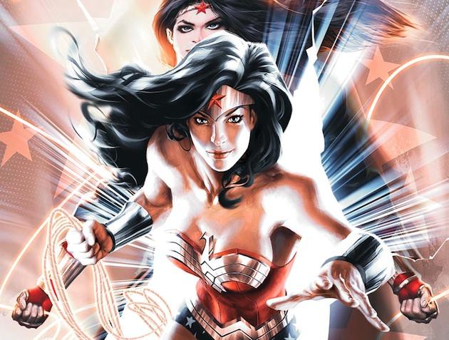 TOP 10 heroínas mais poderosas da DC Comics!