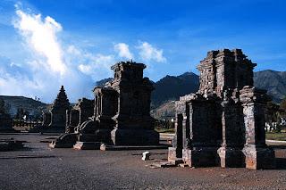 candi dieng, the pikas, visit jawa tengah year 2013, festival pinggri kali serayu, banjarnegara, festival serayu banjarnegara 2013,