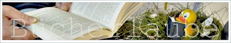 Bücherlaube