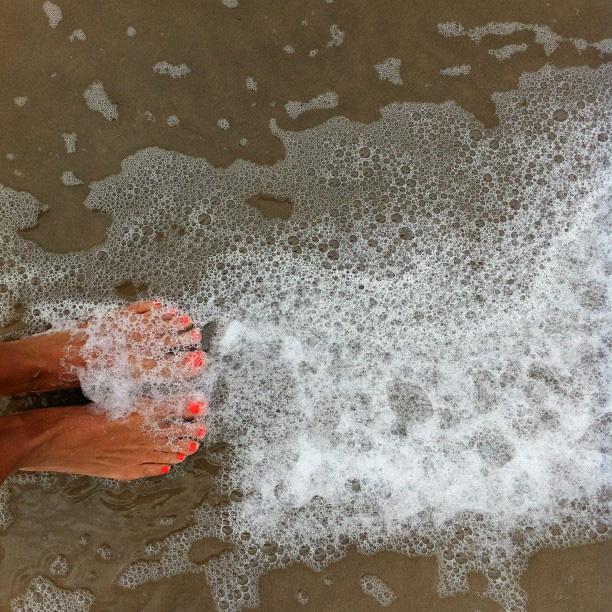 social feet network dei piedi