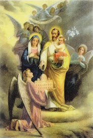 Nuestro Padre San José
