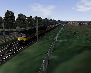 Rail simulator crack.