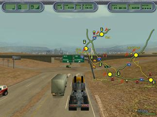 hard truck game download