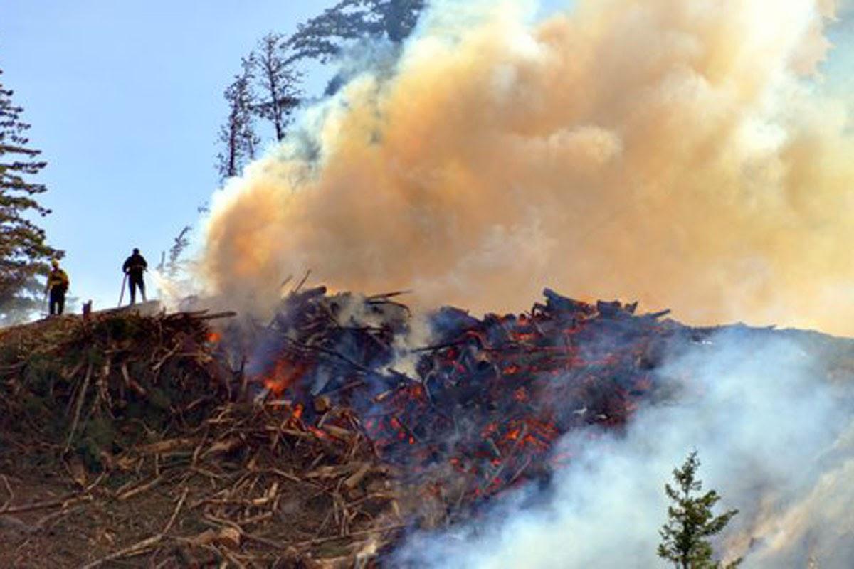 Owens Fire