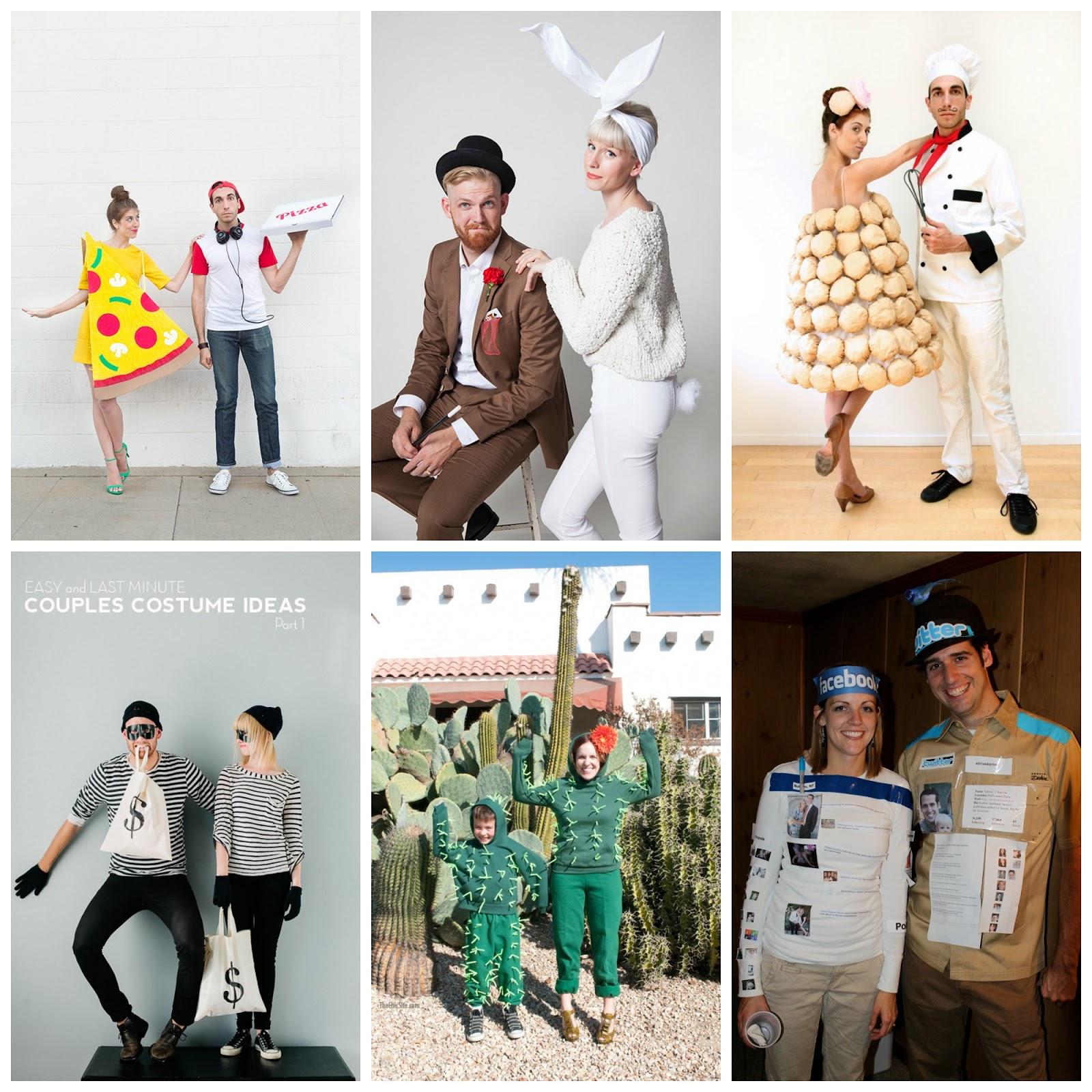 12 Costumi di Carnevale fai da te facilissimi e low cost per adulti ... 6c3c67898155