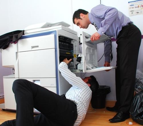 Merawat Mesin Fotocopy Canon Agar Kinerja Mesin Tetap Stabil