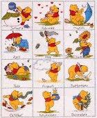 Календарь для детской