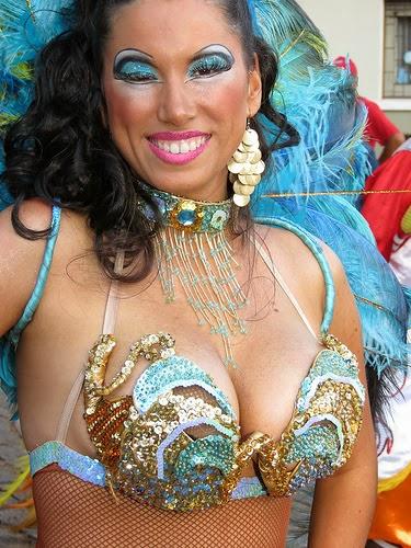 Montevideo Carnaval Las Llamadas Friday Parade 04