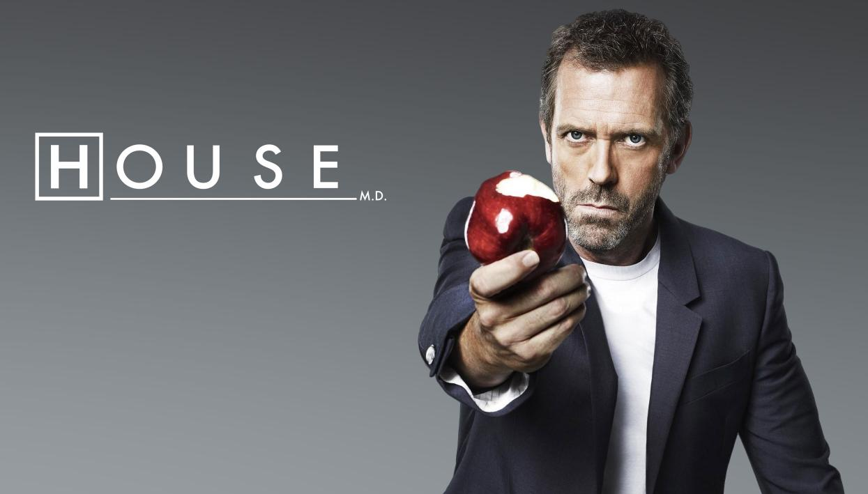 it could be worse. my life with carcinoid cancer: house md