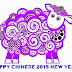 Chinese New Year 2015 Greetings for Facebook, Whatsapp