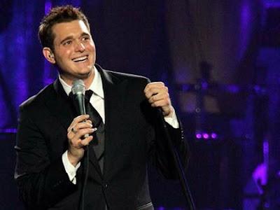 Michael Buble - Santa Claus Is Coming To Town Lyrics