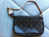 RARE LOUIS VUITTON HANDBAG