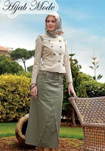 Style: chic , hijab Turquie , tendances 2013