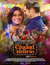 Ciudad Delirio (2014) [Latino]