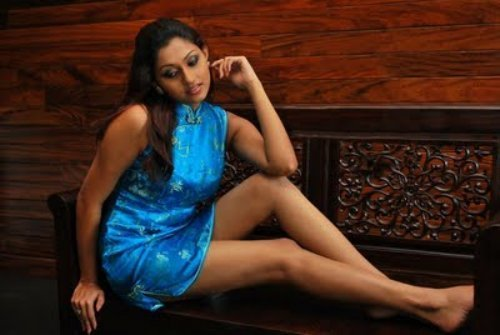 aruni madusha rajapaksa hot photoshoot