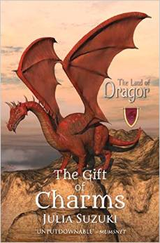 The Gift of Charms by: Julia Suzuki