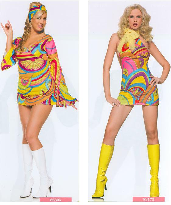 Modas pasadas moda de los a os 70 - Fiesta disco anos 70 ...